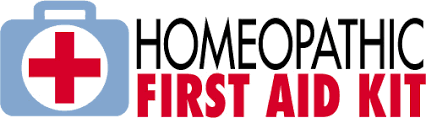 homeopathic first aid